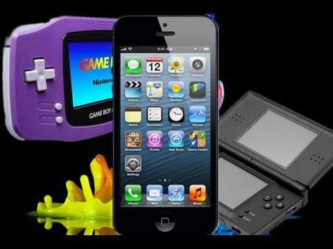 [No Jailbreak] How to play Gameboy/DS games on your iPhone or iPod touch!