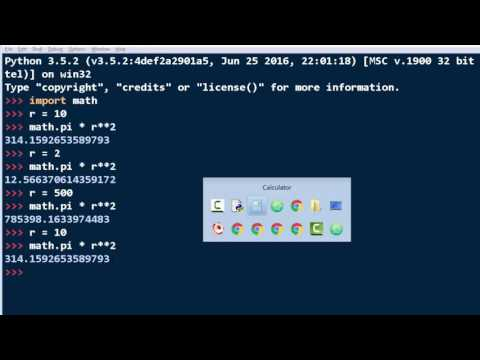 Writing Basic Unit Tests in Python