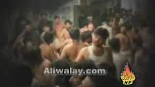 06 Meray Hussain Ko Rotay Raho