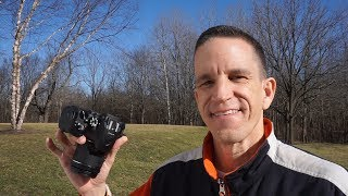 Nikon D5600 - Field Test and Review