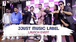 Jjust Music Label - Launch Event