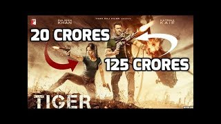 10 interesting facts | Tiger Zinda Hai | Salman Khan | Katrina Kaif |