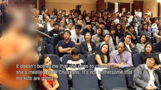 Download How Do I Keep My Children From Going to Church? | Ven. Pomnyun's Dharma Q&A Video