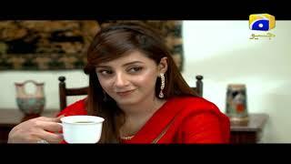 Ghar Titli Ka Par Episode 32 Best Moments   HAR PAL GEO