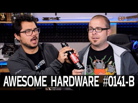 Awesome Hardware #0141-B: Mostly Unsubstantiated NVIDIA Ampere/Turing GTX 2080 Rumors