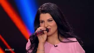 """State Ioana, stand up comedy: """"Noțiunea de iubit e ca tratamentele pentru păr"""""""