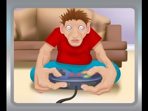 Why Are Kids Addicted to Video Games?