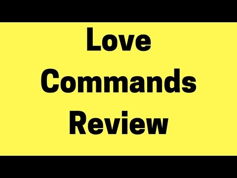 Love Commands review - Love Commands