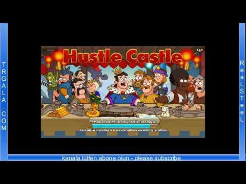 Hustle Castle Mod v1 2 0