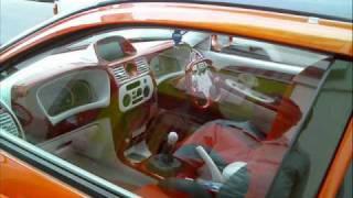 MODIFIDE 11 Sri SRI LANKAN CAR