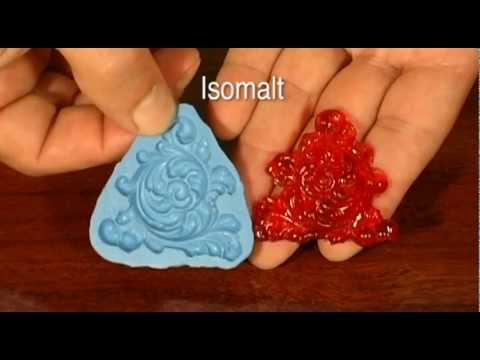 Mold Making Video - Silicone Plastique® Basic Mold Making - Learn How to Use This Amazing Mold Putty