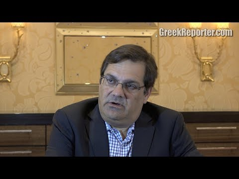 US Rep Bilirakis: What President Trump and Greek PM Tsipras Will Discuss at the White House