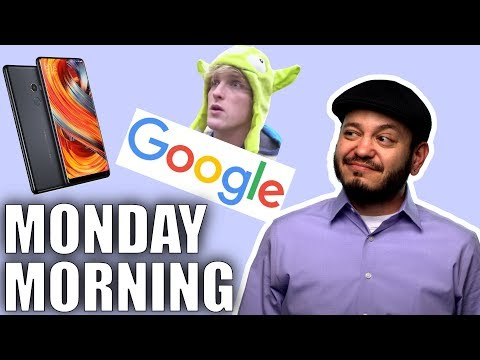 Logan Paul YouTube ads, Xiaomi in the USA, Europe plans tax for Google & Facebook - Monday Tech Chat