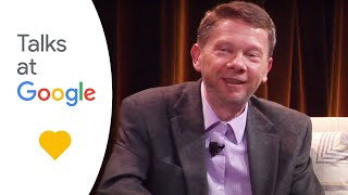 Living with Meaning, Purpose, and Wisdom in the Digital Age   Eckhart Tolle   Talks at Google