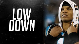 Cam Newton Mix - Low Down Ft. Lil Baby Patriots Hype