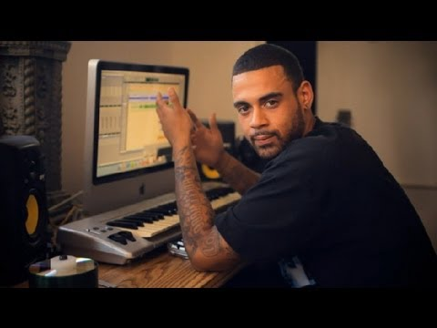 Good Tips for Writing Lyrics for Rapping : Rap & Recording Tips