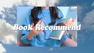 📚5분만에 몰입 가능한 재밌는 소설책 추천 Book Recommendㅣ릴서 Rilseo