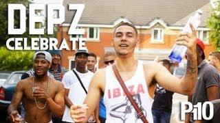 P110 - Depz - Celebrate [Music Video]