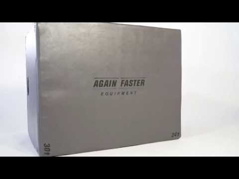 Again Faster® 3-in-1 Soft Plyo Box