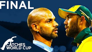 Catches World Cup | GRAND FINAL | Vote Now!