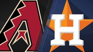 8/16/17: Beltran, Reddick homer to lift Astros to win