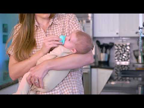 doddle & co®, The Pop® Pacifier - Full Video