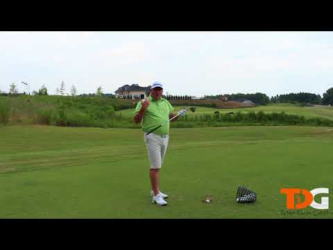 Golf Tips in 90 Seconds or Less - How to Hit Soft Pitch Shots