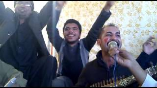 Shahid Malang  Performance at Abdul wali khan university mardan