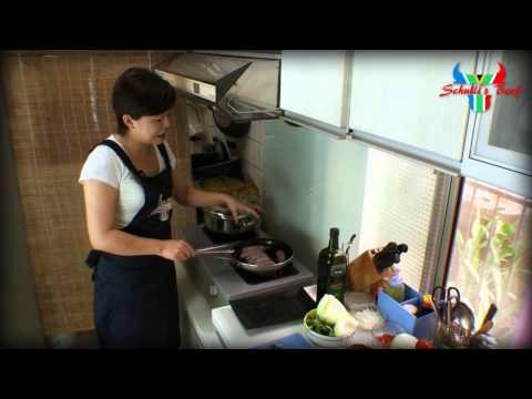 煮南非香腸密技 Cooking Boerewors
