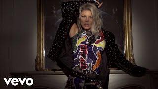 Fergie - Fergie x CR Fashion Book: REDRUM