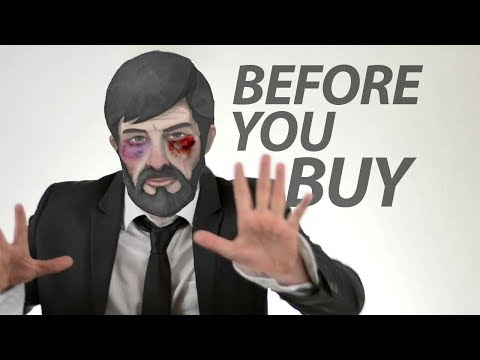 The Long Dark - Before You Buy