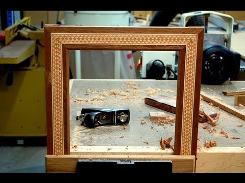 The Joy of Making Wood Inlay Banding