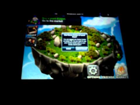 Dragon Vale Hack: Free Gems with NO JAILBREAK!