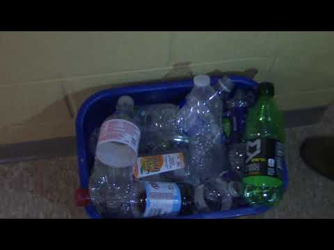 Help A Bottle Out  - Minimob Recycling PSA