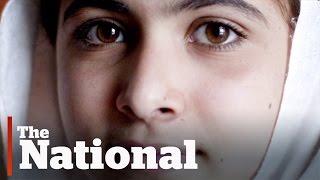 Malala Yousafzai Interview