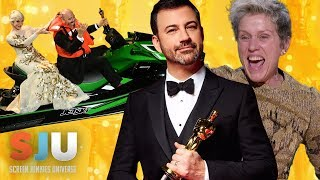 Oscars 2018: Snubs & Highlights! - SJU