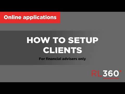 Part 2: How to Setup Your Clients | Quantum Online Applications System Tutorial