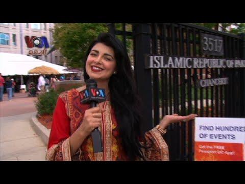 کہانی پاکستانی Passport DC