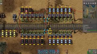 factorio 0 16 rail blueprint Videos - 9tube tv