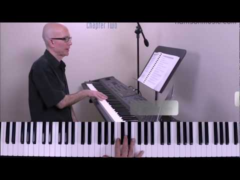 Pop Piano Chapter 2 Video Preview by Mark Harrison