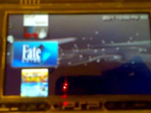 LCFW 6.XX PRO B10 For All PSP Models (NEW)