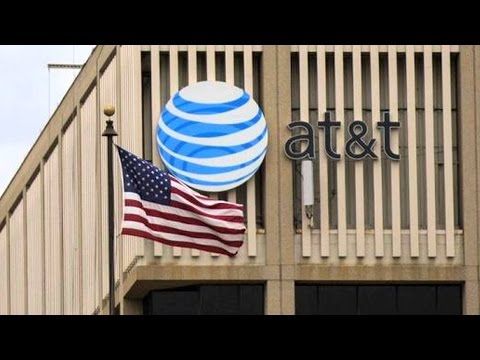 Snowden Documents Reveal AT&T's