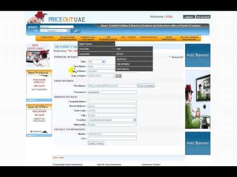 Shop Online Dubai UAE - Computer , Mobile - Price