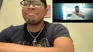 ANUEL AA - POR LEY REACTION *MY FIRST TIME LISTENING TO URBANO LATINO*
