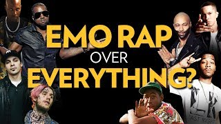 Emo Rap Over Everything?