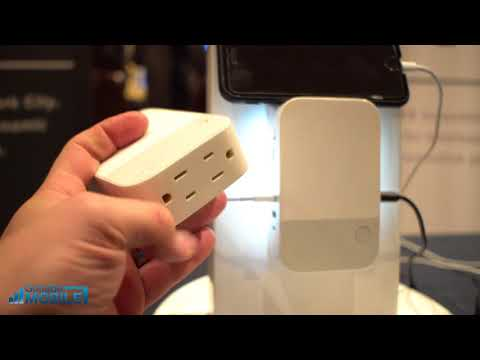 The Ultimate Kitchen Charger & Wireless Charger