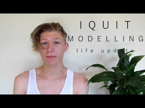 WHY I QUIT MODELLING | Life update | Zac Macfarlane