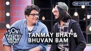 Son Of Abish feat. Tanmay Bhat & Bhuvan Bam