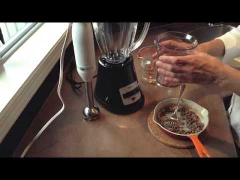 How to Make Homemade Baby Food - Meat