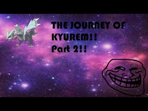 I STILL CANNOT FIND KYUREM!!! l THE JOURNEY OF CATCHING KYUREM Part 2 l Pokemon Deluge l